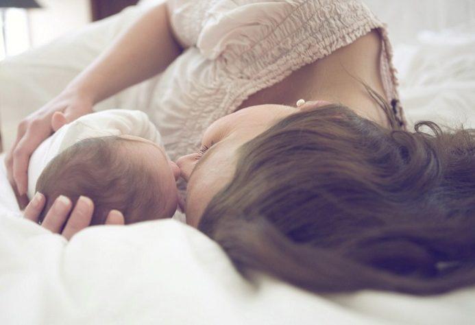 Что ждет женщину после рождения ребенка