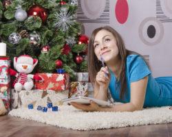 Как на Новый год правильно составлять список желаний. Что можно, нужно или нельзя использовать в тексте?