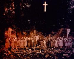 Богемская роща или как мировое правительство проводит «каникулы»