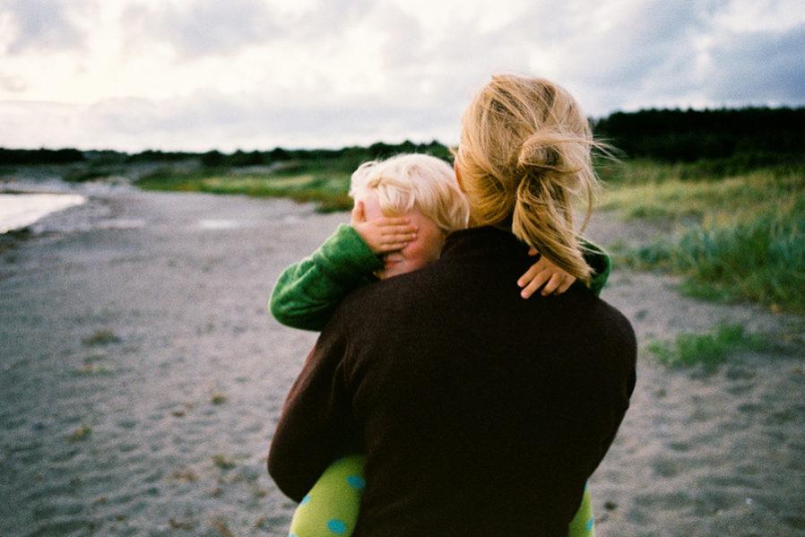 Пять грехов разведенной женщины с ребенком