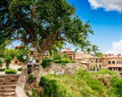Что интересного посмотреть в Доминикане и чем заняться