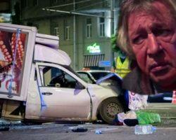 Дело против Михаила Ефремова после пьяного ДТП полиция переквалифицировала