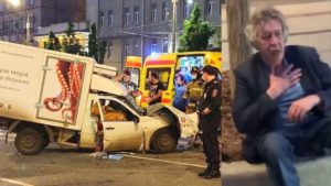 Сможет ли актер Ефремов избежать наказания за ДТП