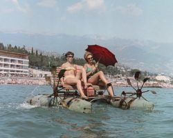 Лучшие курорты СССР : Где отдыхали в Советском Союзе?