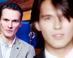Постаревший певец Влад Сташевский удивил фанатов возвращением на сцену