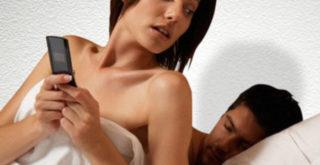 Почему жены изменяют своим мужьям