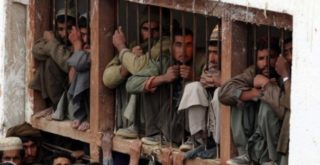 Самые страшные тюрьмы