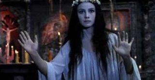 славянская ведьма