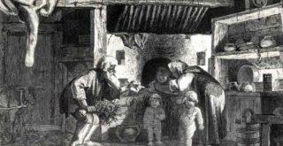 обряды в русской деревне