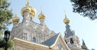 Самые красивые церкви