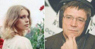 Ольга Машная и Валерий Приёмыхов