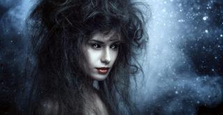 вы - прирожденная ведьма