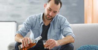 При нехватке каких витаминов хочется выпить алкоголь