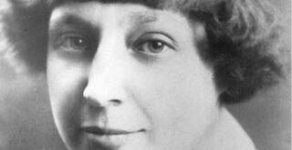Письма Марины Цветаевой