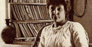 Смерть Марины Цветаевой