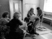 Женская тюрьма. Кому хуже всего живется в российской женской тюрьме