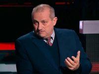 Кедми рассказал, как России следует ответить на «войну» в спорте