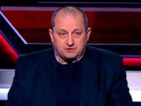 Яков Кедми: «У России больше нет стратегической глубины обороны...»