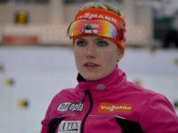 Чешская биатлонистка, призывавшая отстранить россиян от Олимпийских игр, сама пропустит игры