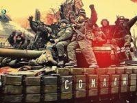 Яков Кедми: Никто в мире не знает, что делать с Украиной, Донбасс - единственная сила..!