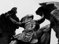 Сотворение мира. Десять малоизвестных мифов о сотворении мира