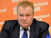 Русофоб с Украины и либерал из России вместе пошли против Донбасса