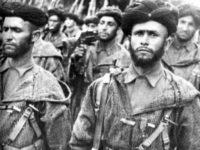 Главные насильники и извращенцы Второй Мировой войны на службе у Французов