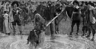 наказание женщин
