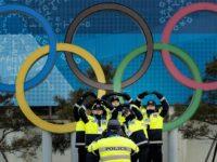 Члена МОК, выступавшего за полное отстранение России от Игр, выдворили с Олимпиады