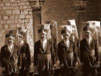 Янычары - кто это? Рабы, ставшие элитными воинами Османской империи