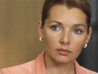 Наталья Антонова. Биография актрисы. Личная жизнь и карьера. Фото